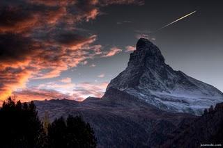 Again in Zermatt