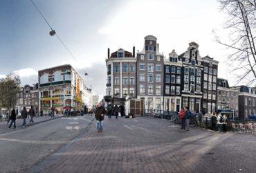 Amsterdam, Haag, Rotterdam – PANORAMAS