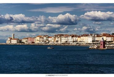 Piran Panorama