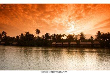 Tropical Cambodia