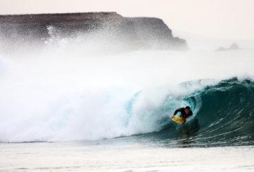 Fuerteventura Surfin