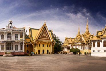 Cambodia Wide