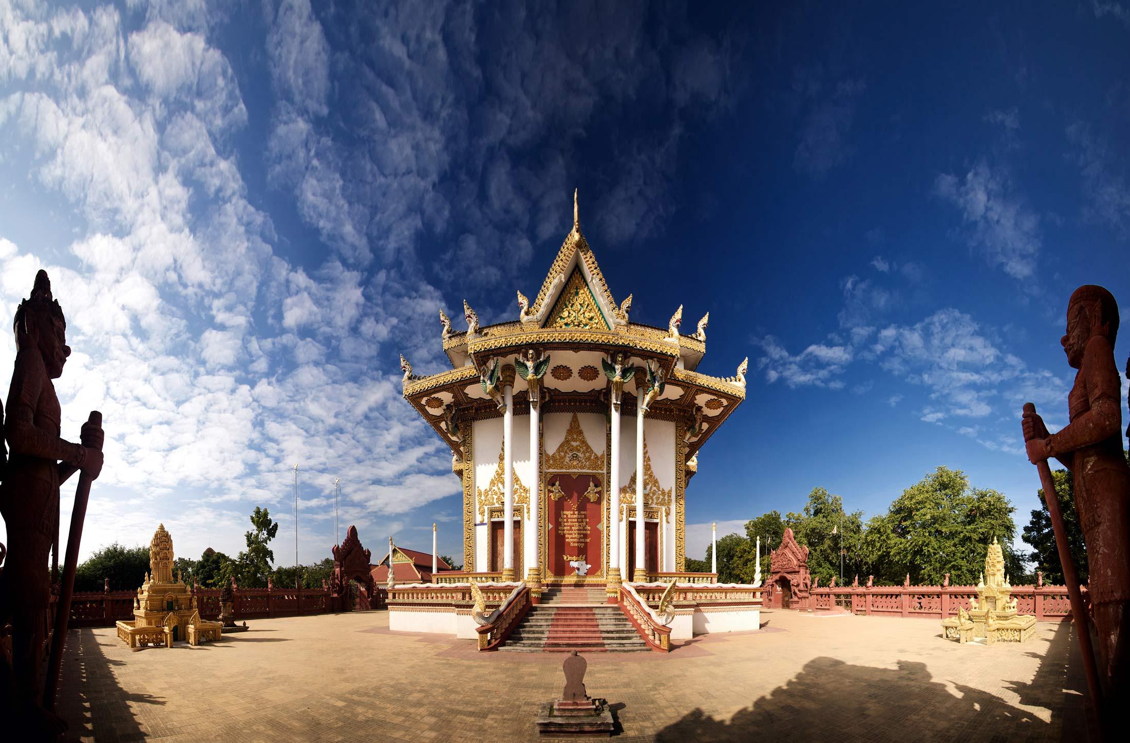 Temple-BB