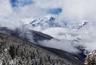 Skiing in Colorado, USA 2009 – VIDEO