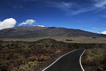 "Mauna Kea – ""world's tallest mountain"""