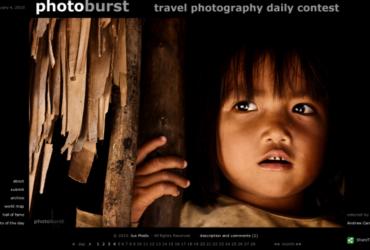 Photo of the day @photoburst (4 Feb 2010)