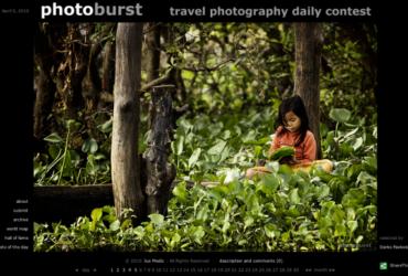 Photo of the day @photoburst (5 April 2010)