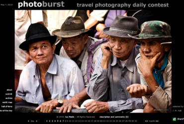 Photo of the day @photoburst (7 May 2010)