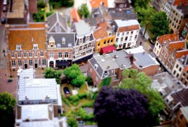 Miniature Holland