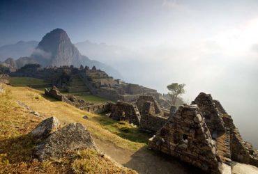 Postcards from Peru