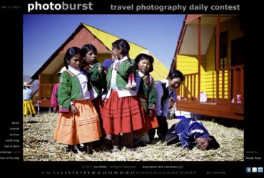 Photo of the day @photoburst (17 May 2011)