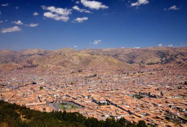 Cusco, The Imperial City