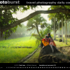 Daily, Weekly, Monthly photography contest on Photoburst.net