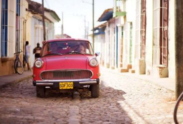 Cuba – Travel back in Time