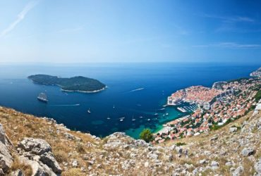 Panoramas from Dalmatia
