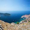 Panoramas from Dalmatia
