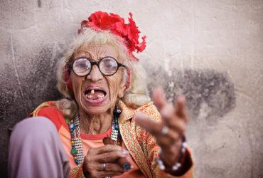 Cuba – Svet in Ljudje