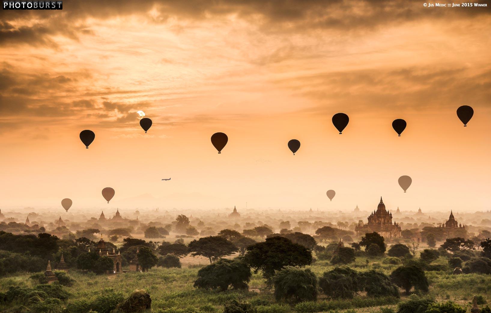 Myanmar---Bagan---JusMedic---POTM-Photoburst