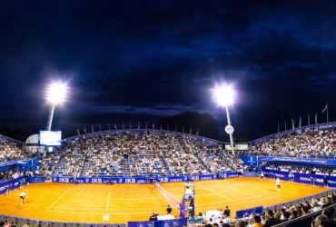 Croatia Open Umag 2015