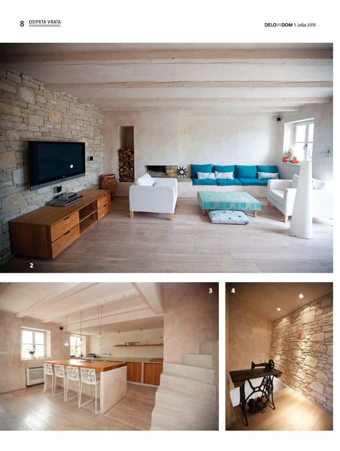 Delo In Dom - Habitare - Vrsar 3