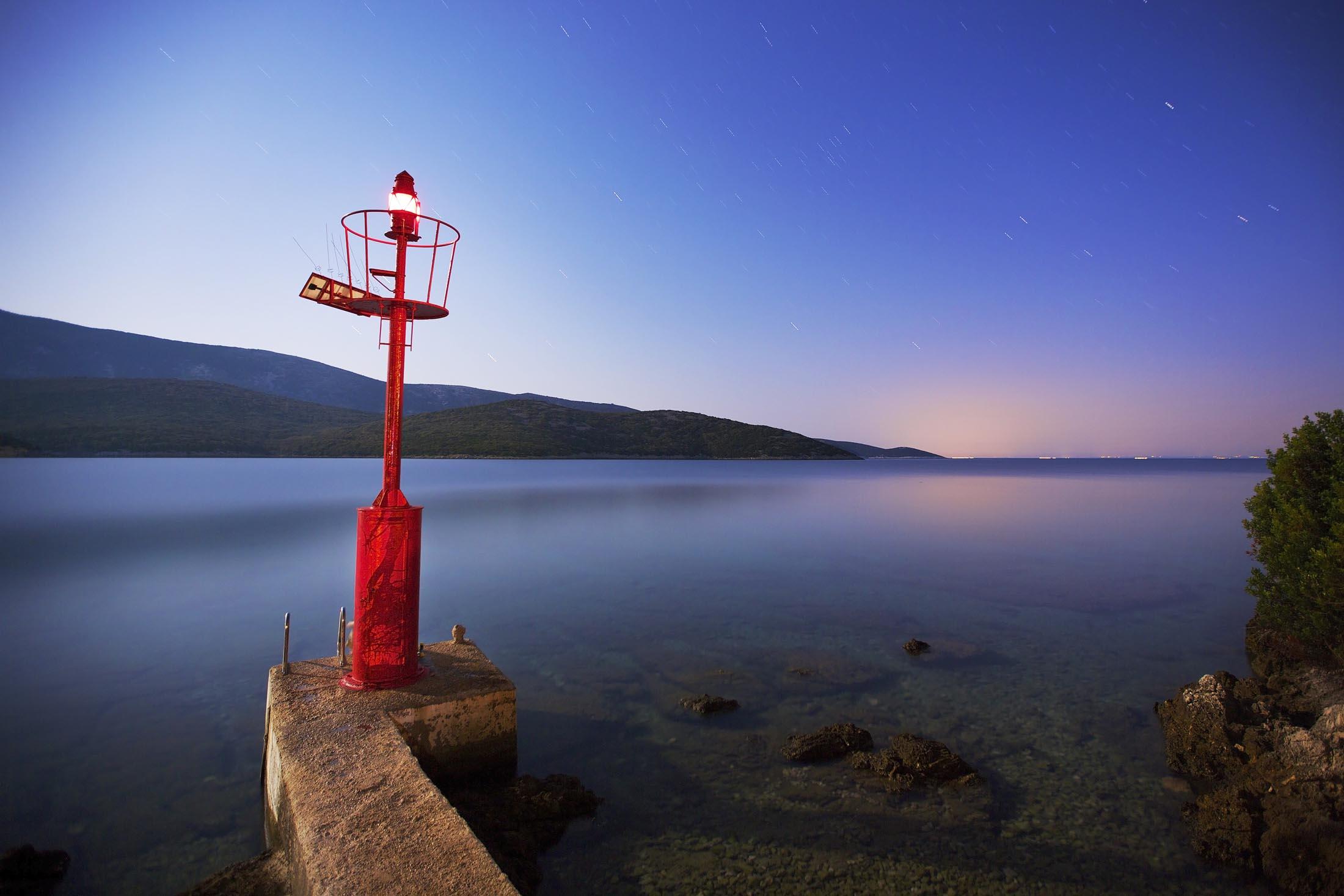 Cres Island, Croatia
