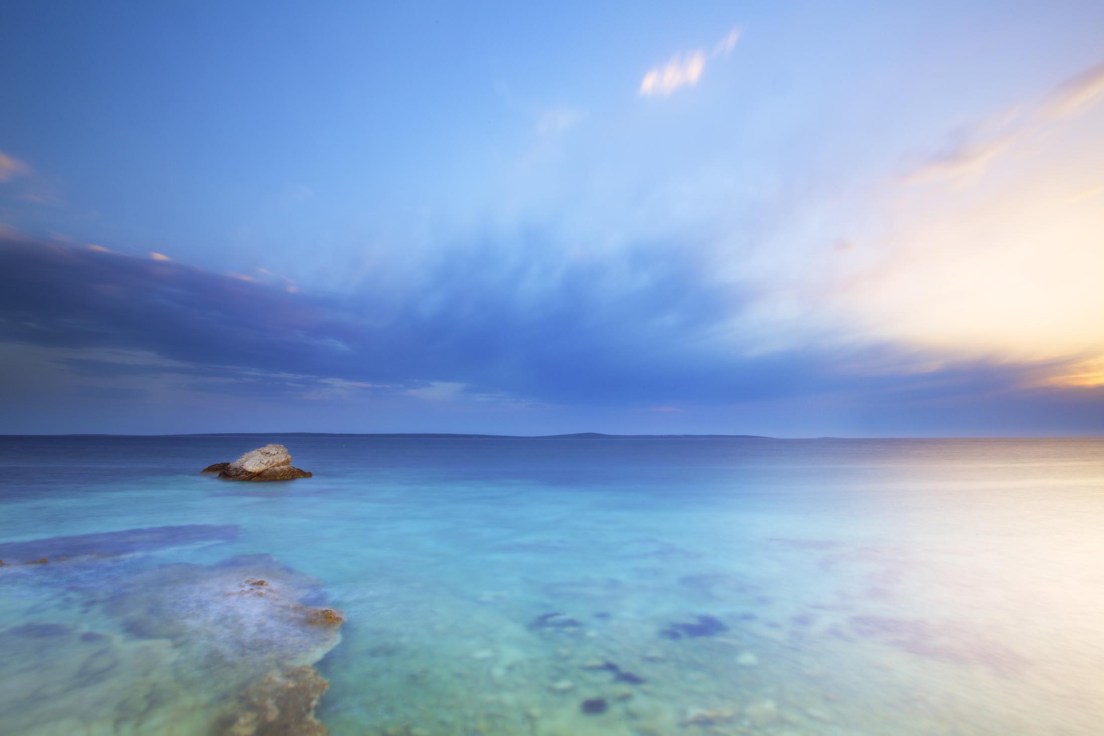 <p>Island of Silba, Croatia</p>