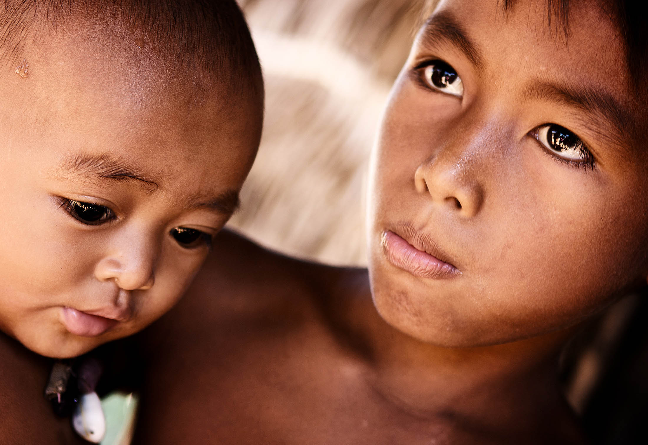 Brothers, Cambodia