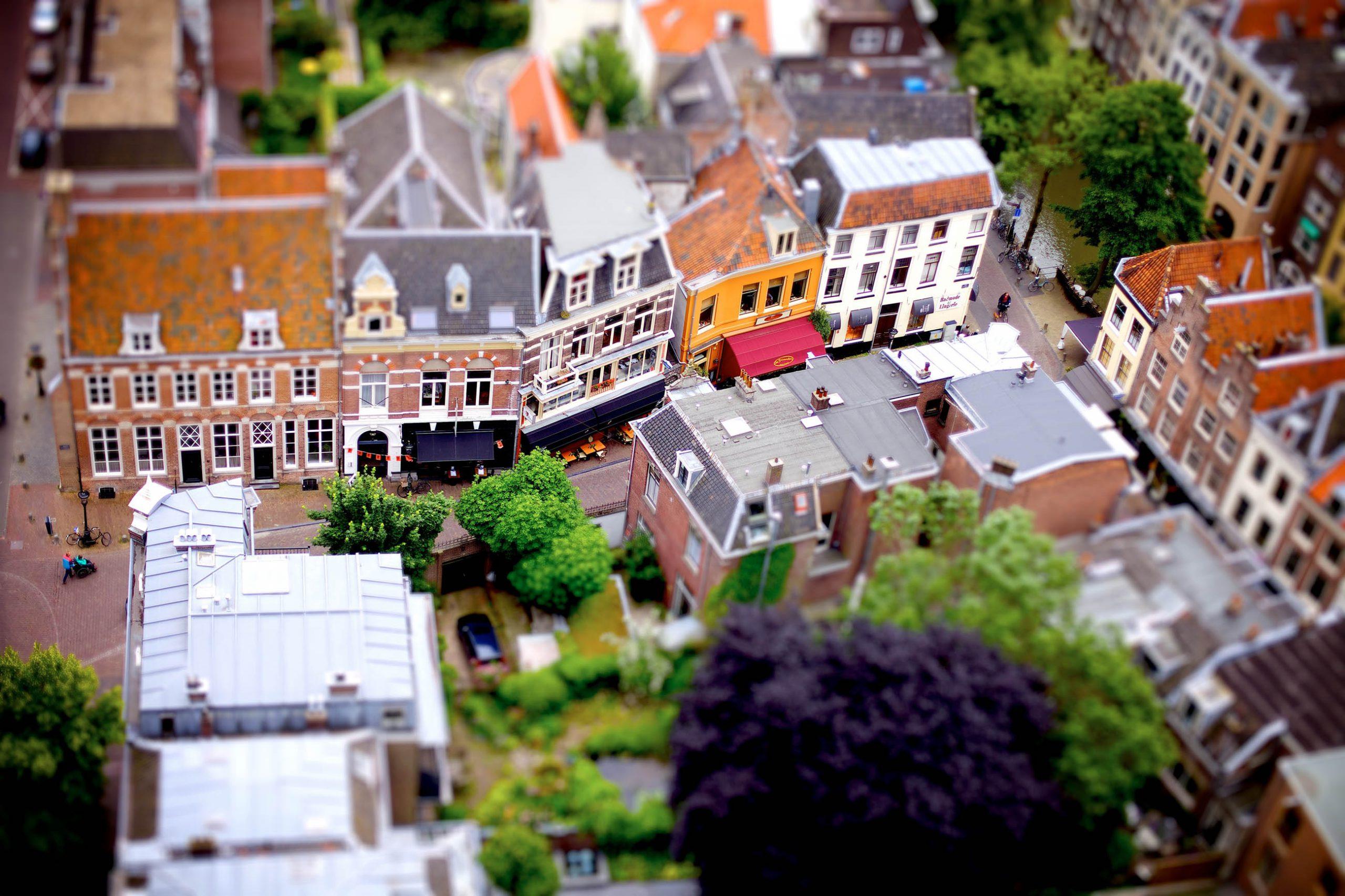 <p>Uttrecht, Netherlands</p>