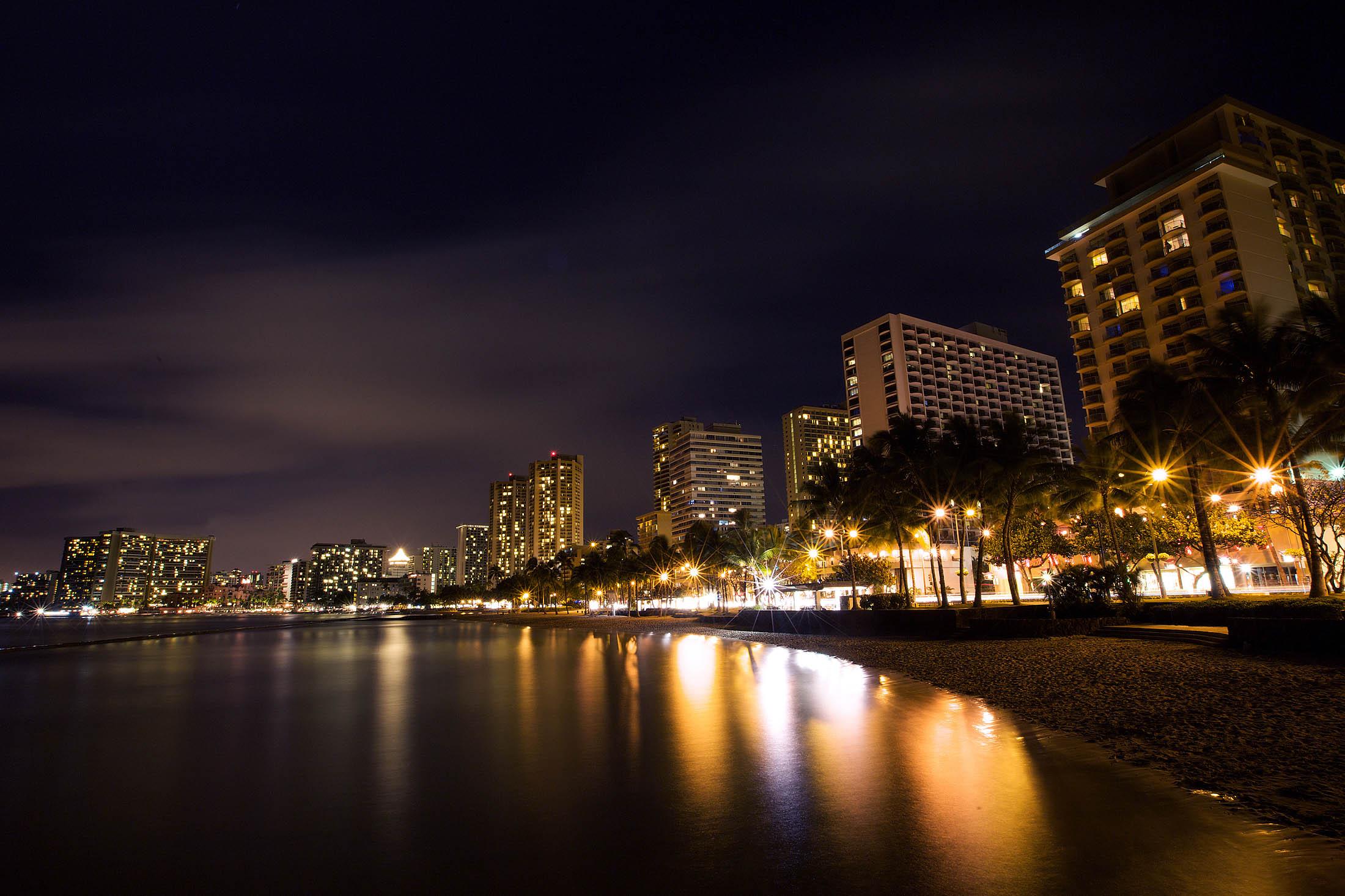 Hololulu, Hawaii