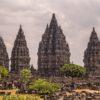 Temples near Yogyakarta – Prambanan