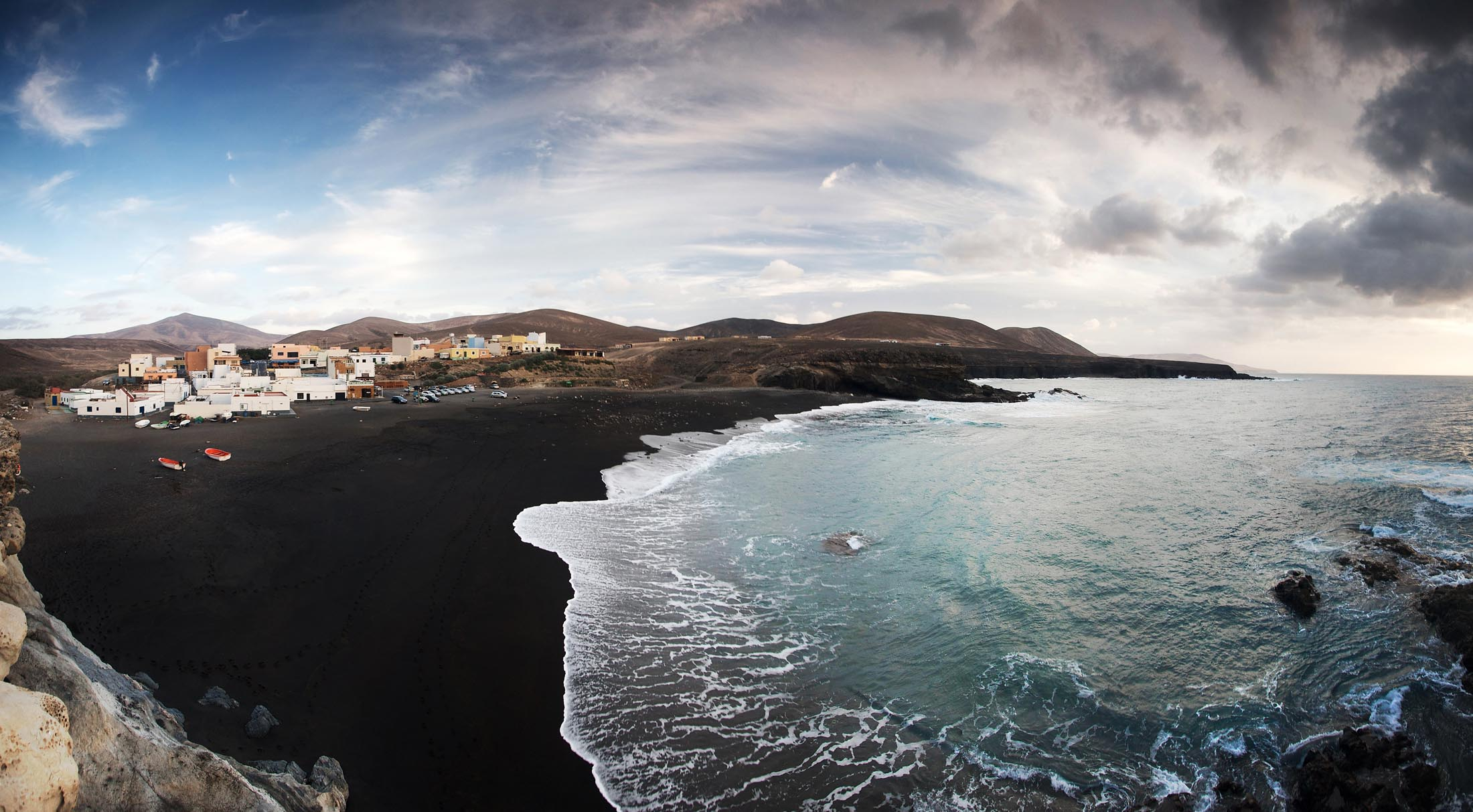 Playa Negro, Fuerteventura