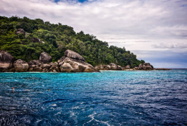 Similian Islands