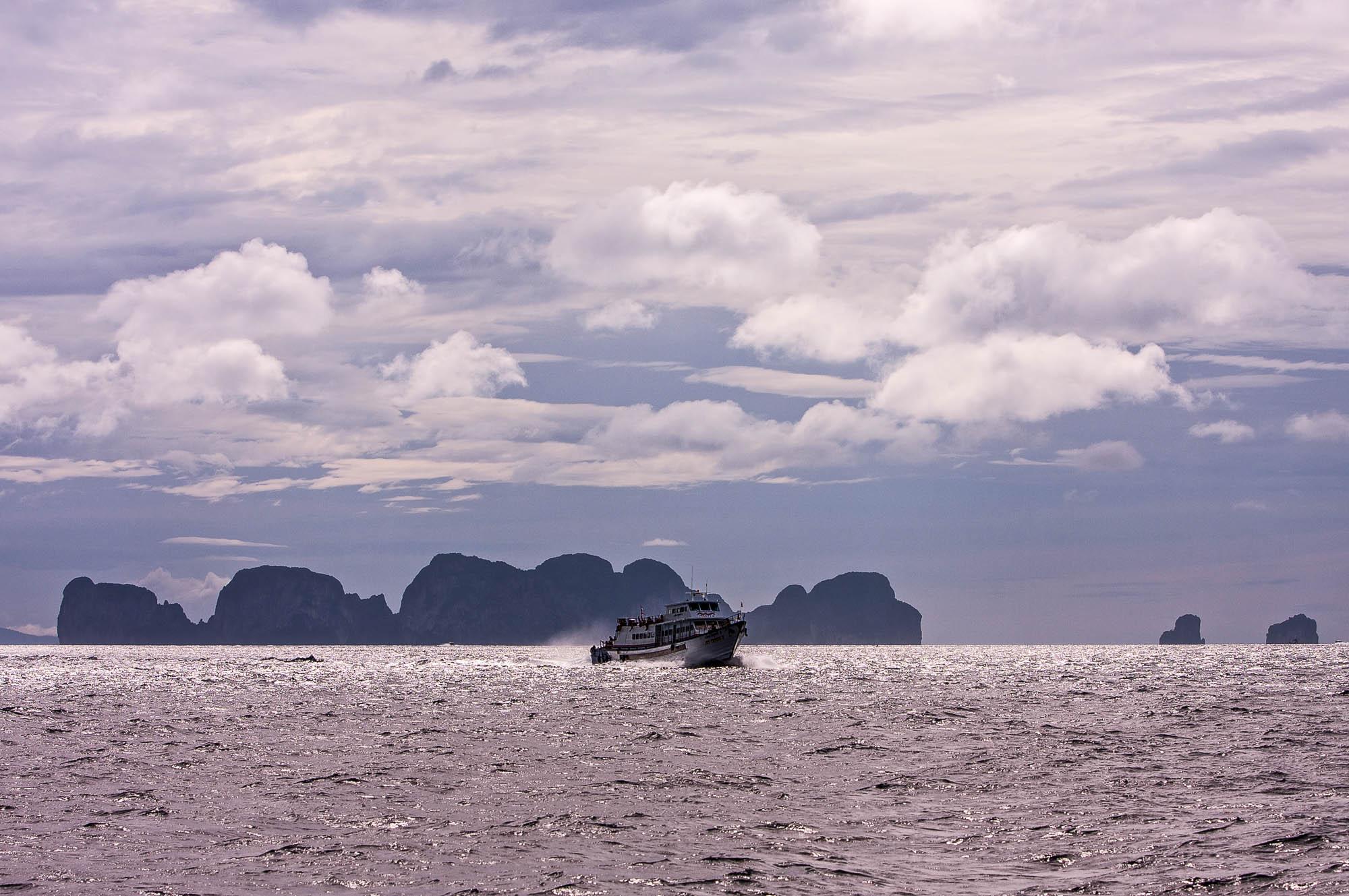 Thailand 50
