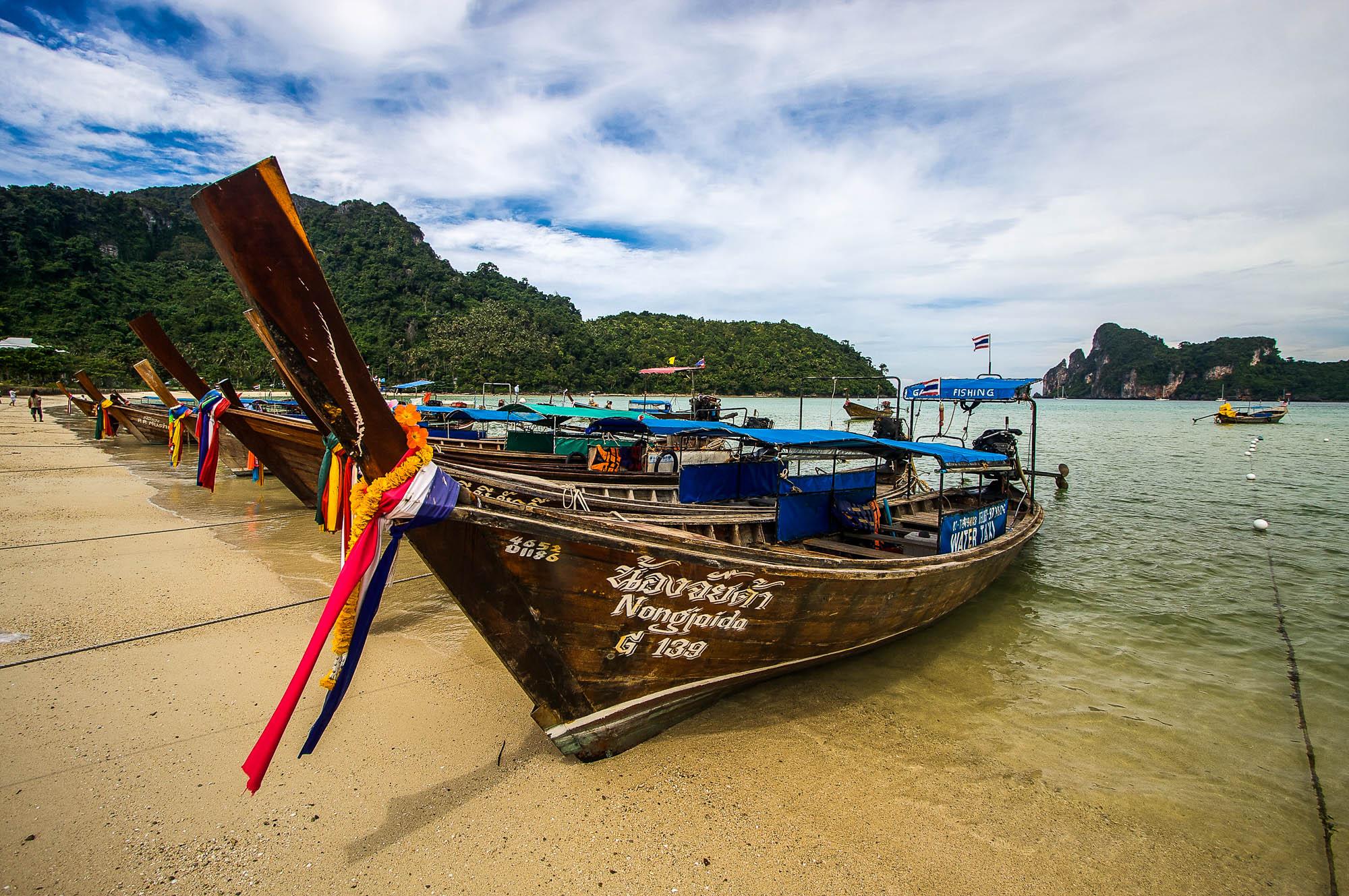 Thailand 85