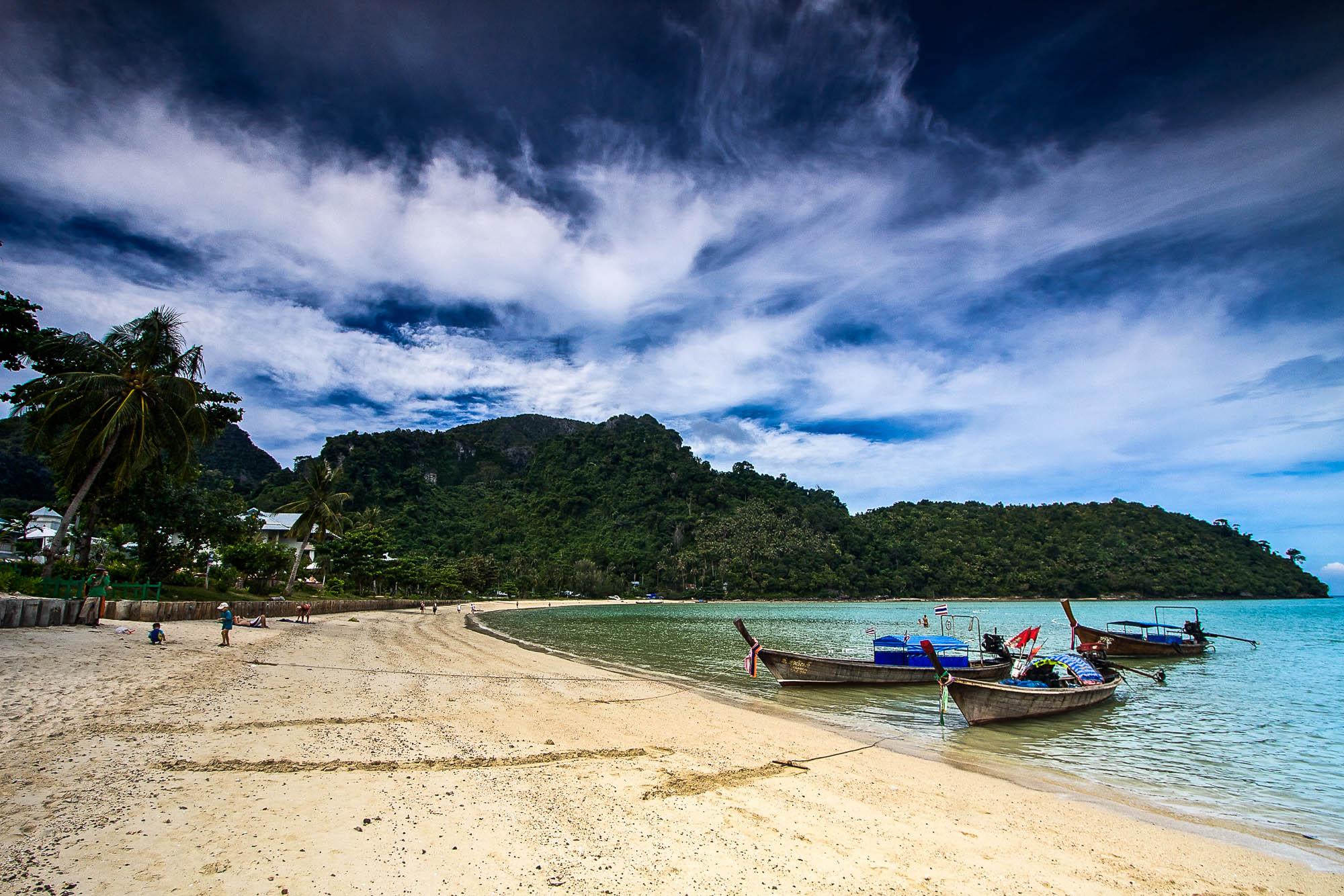 Thailand 87