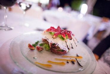 Gourmet: Melenos Lindos, Rhodes