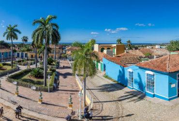 Cuban panoramas