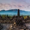 Panoramas from Indonesia