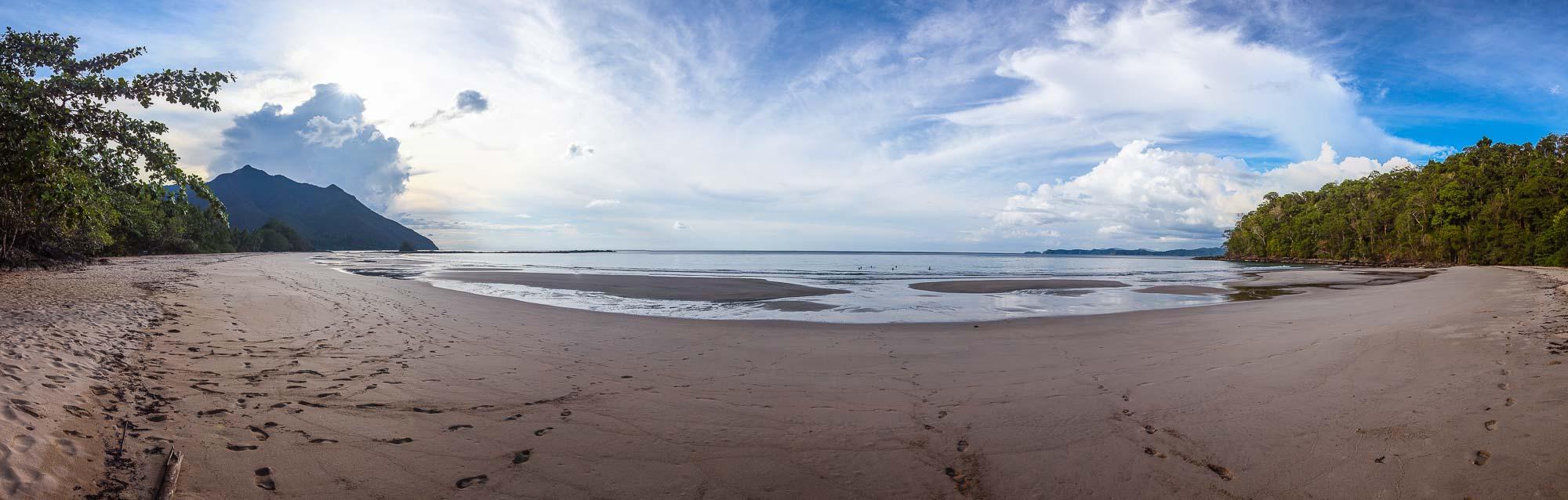 Prilippines tropical panoramas - Beaches of Palawan