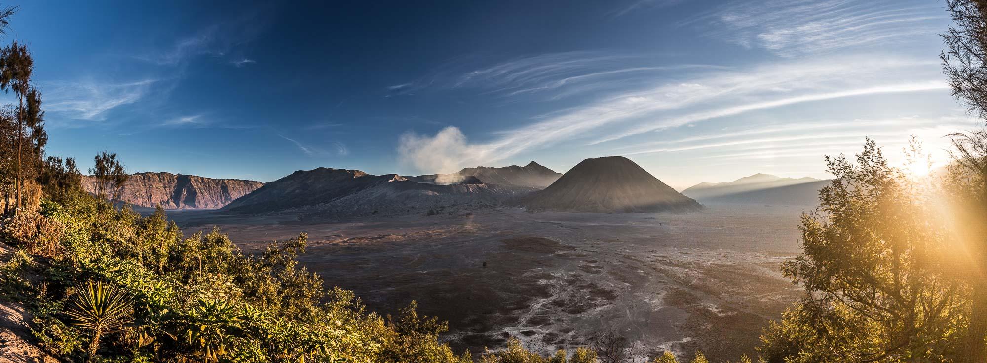 Mount Bromo - Jus Medic