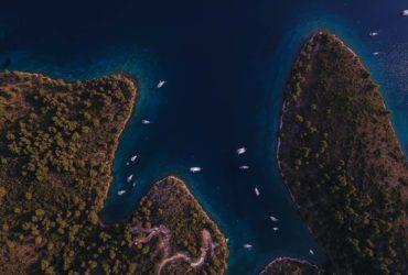 Dalmatia from Above