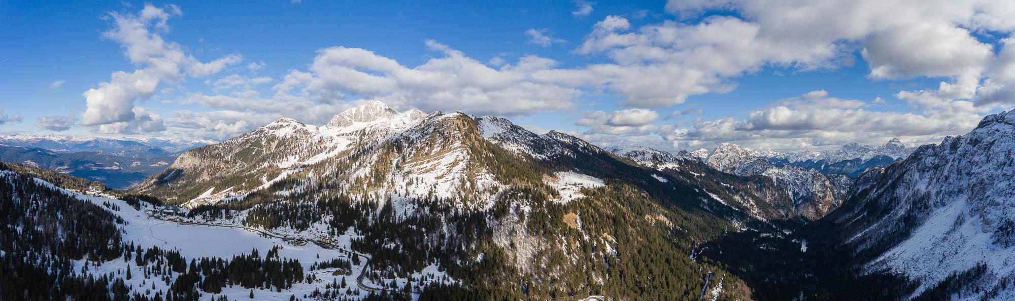 Nassfeld Panorama - www.jusmedic.com