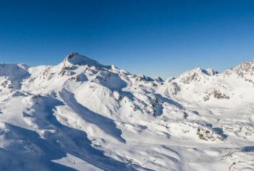 Austrian Winter Panoramas