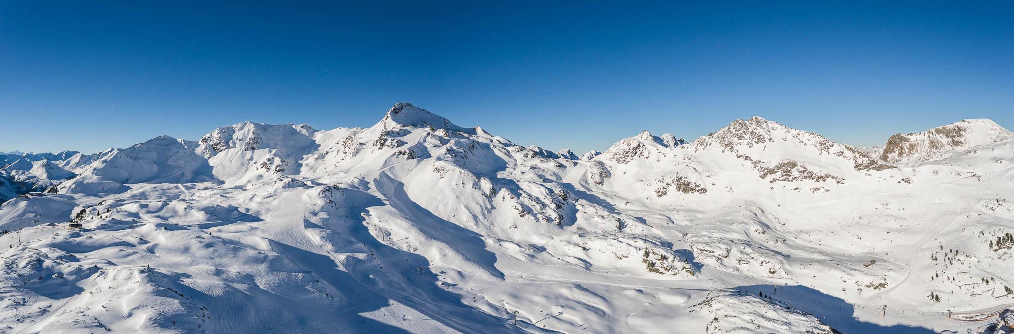 Obertauern Panorama - www.jusmedic.com