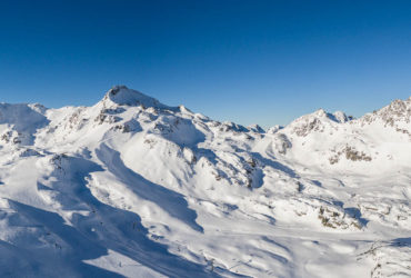 Austrian Winter Panoramas