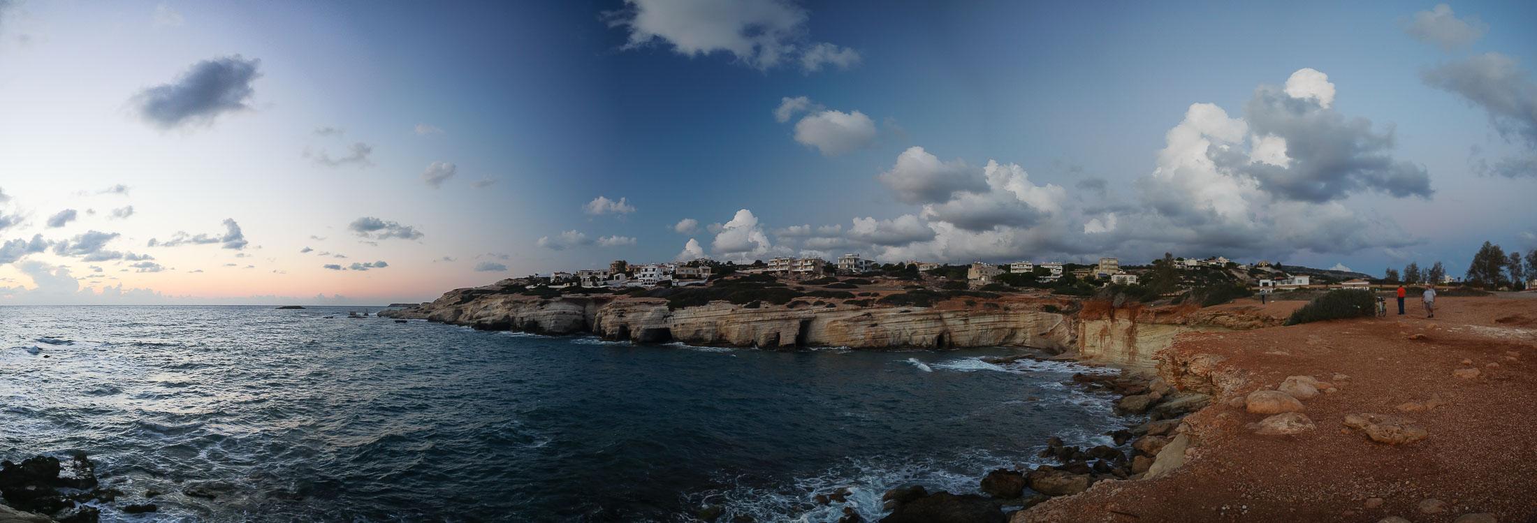 Cyprus Panoramas - www.jusmedic.com