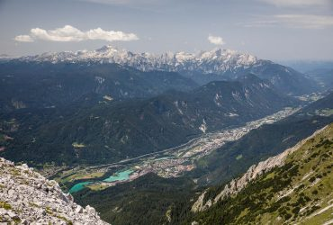 Stol (2236m) – The highest peak of Karawanks