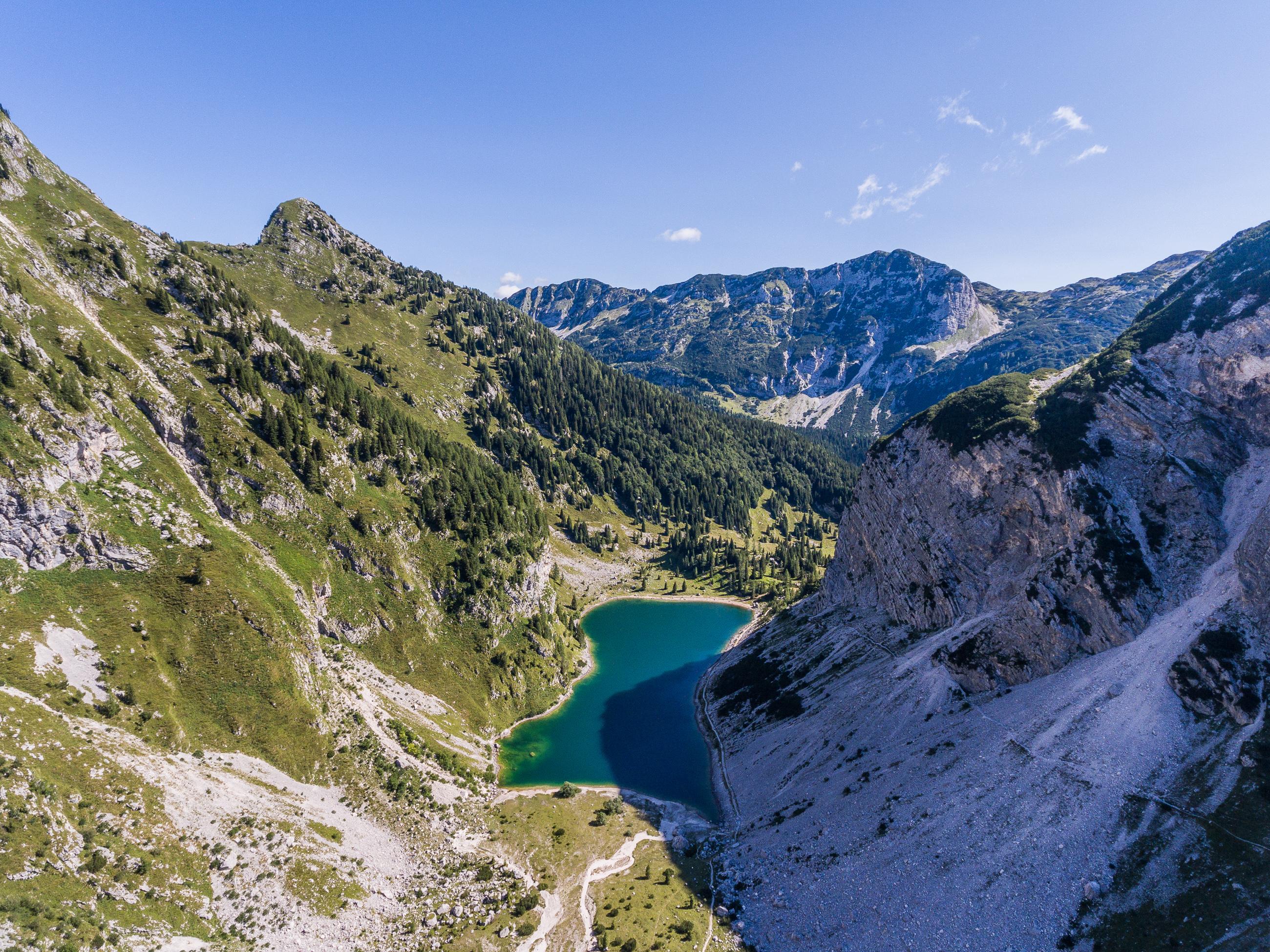 Triglav National Park - www.jusmedic.com