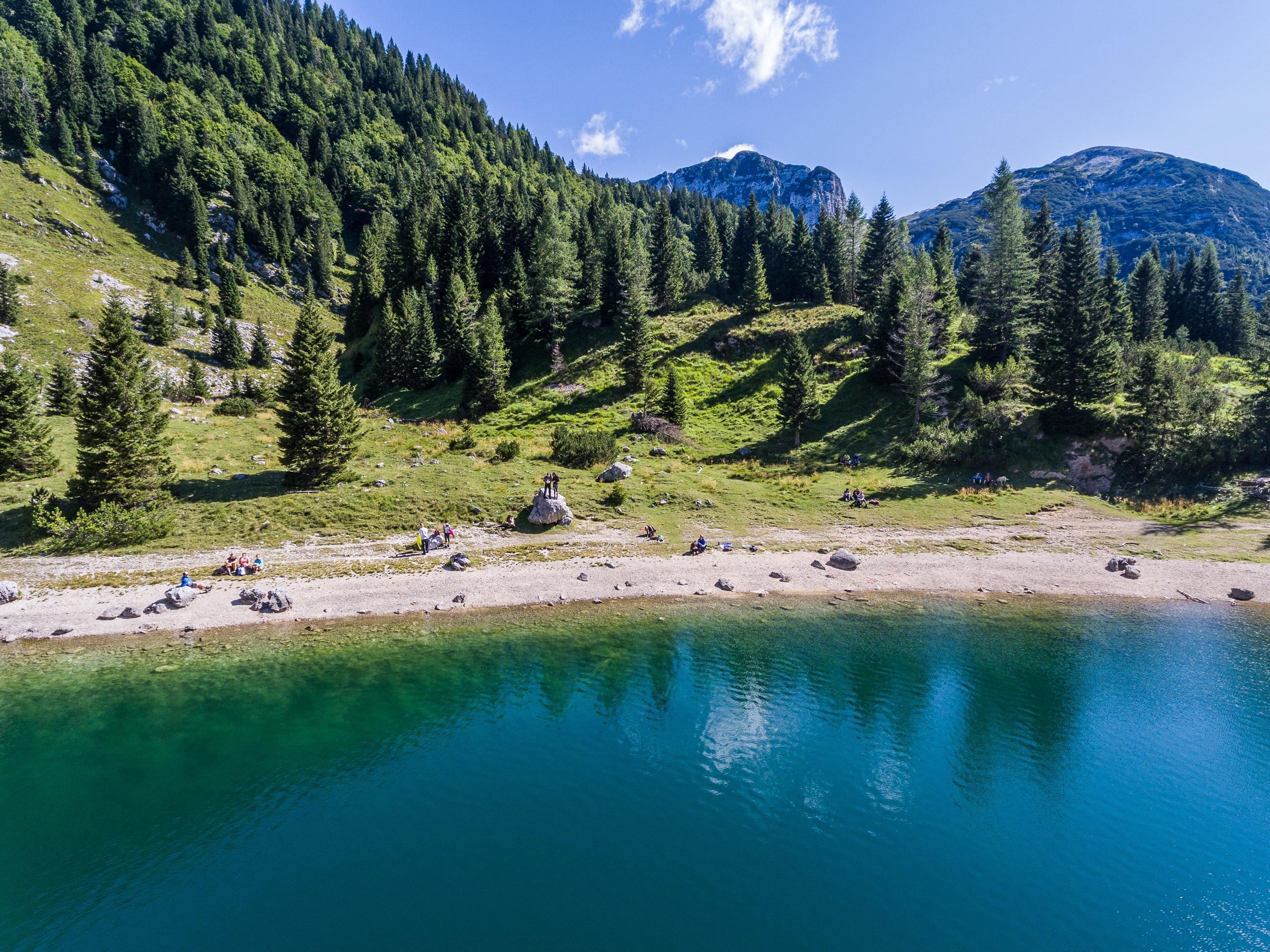 Triglav National Park - Krn Lake - www.jusmedic.com