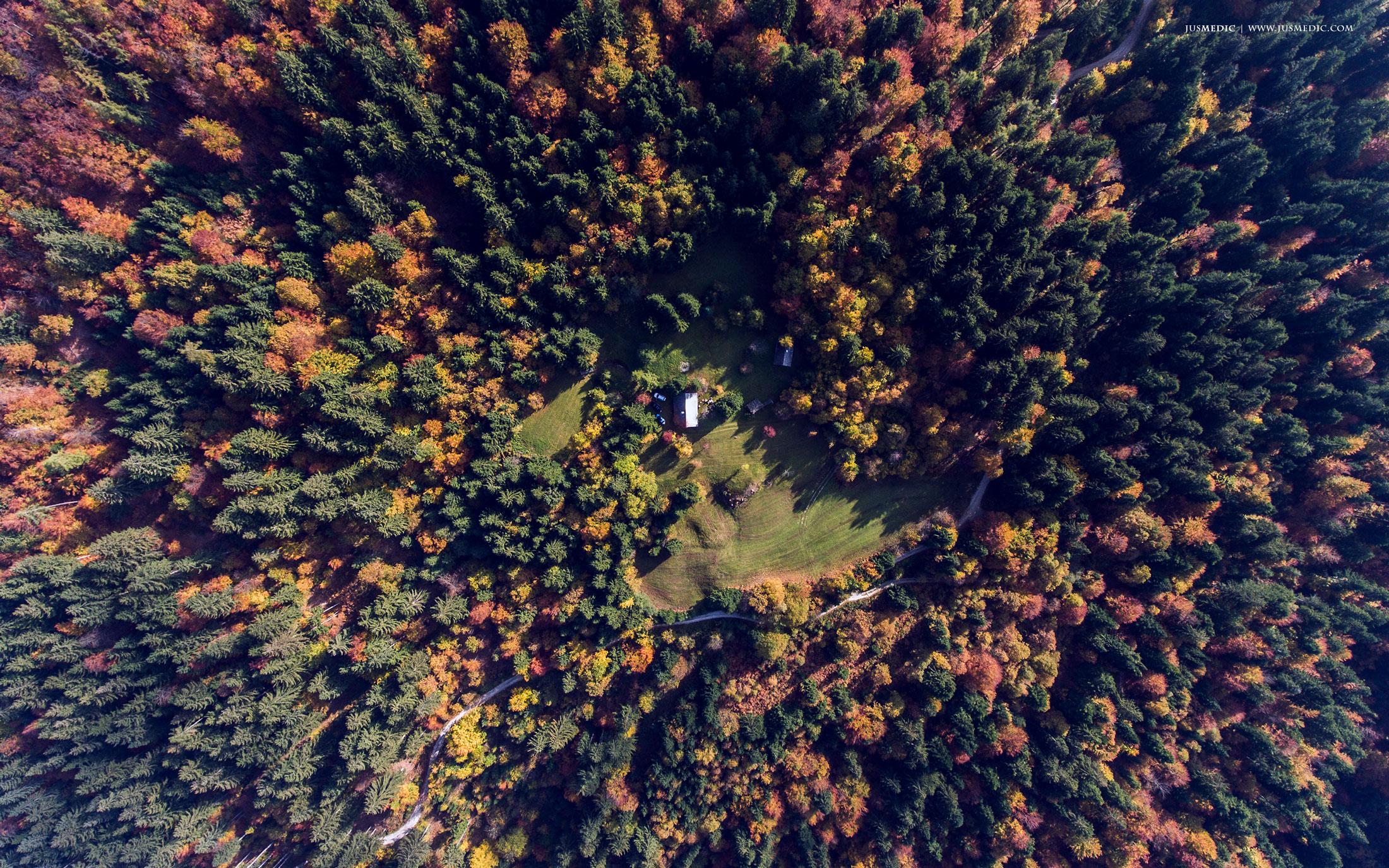 Autumn in Slovenia - www.jusmedic.com